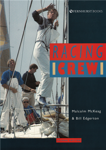 Racing Crew by Malcolm McKeag & Bill Edgerton