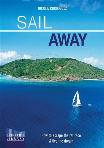 Sail Away by Nicola Rodriguez