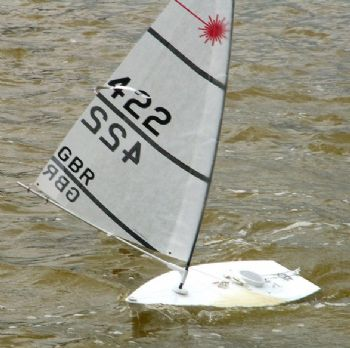 Rc Lasers At Gosport Model Yacht Amp Boat Club