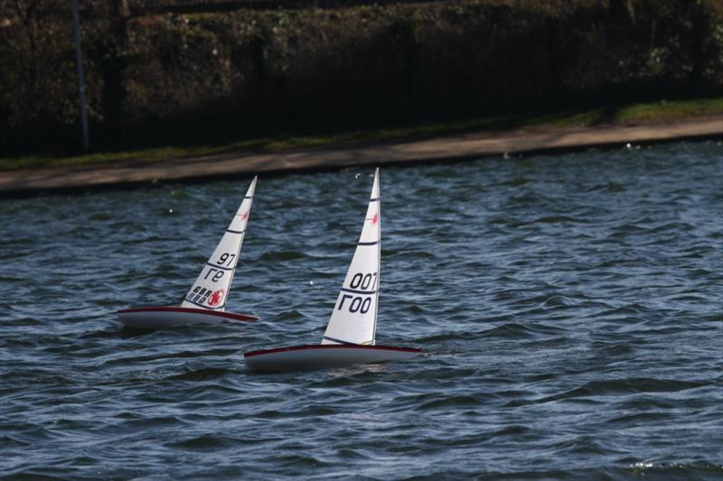 Rc Laser Tt At Poole Photo 169 Mike Millard