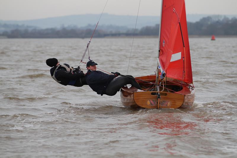 Exe Sails & Covers Starcross Steamer 2017 - photo © Eamon Tyrrell Photography