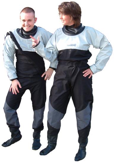 Sailing Drysuits | Dry Suits UK