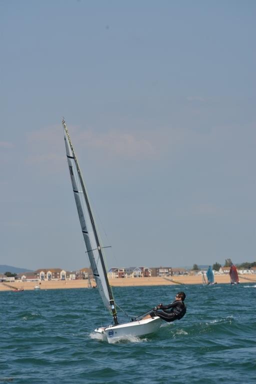 Hayling Island Fishing Reports
