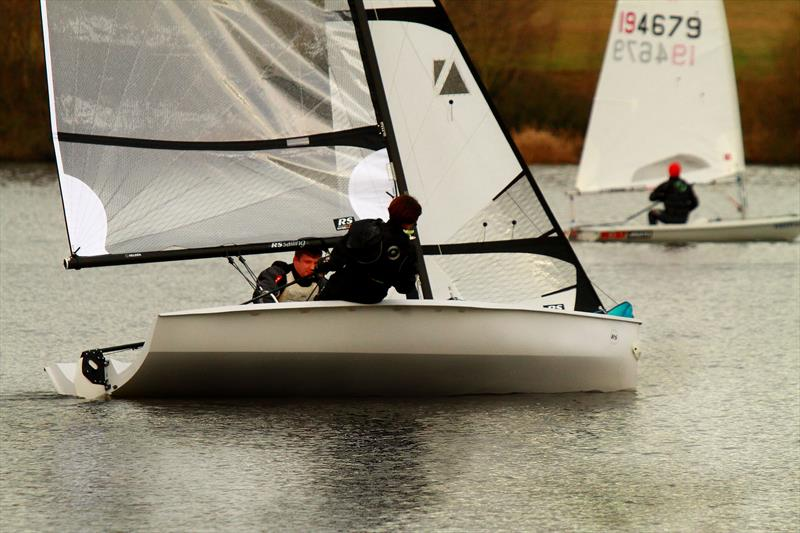 Leigh & Lowton Tipsy Icicle Series day 4 - photo © Gerard van Den Hoek