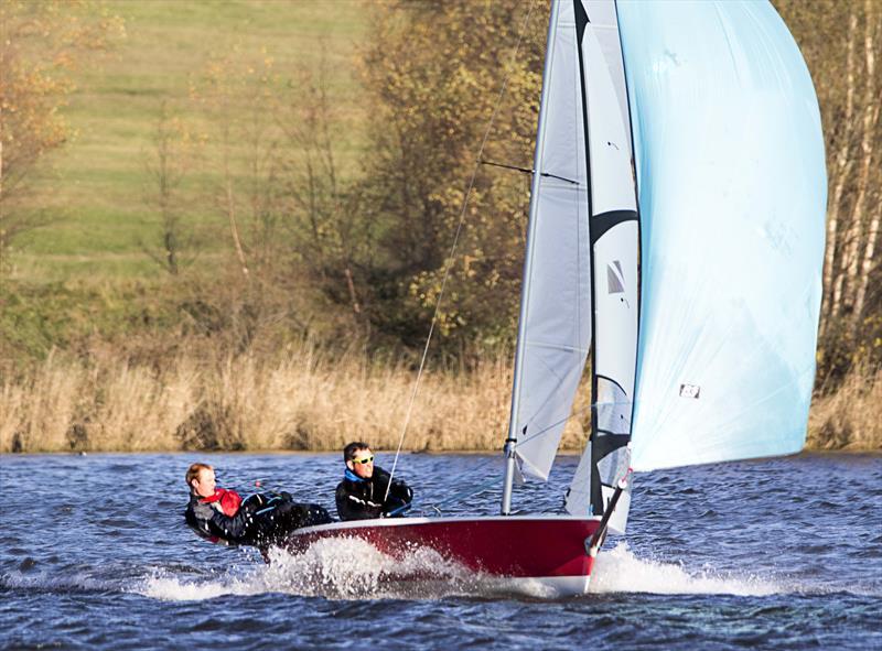 Leigh & Lowton Revett Series day 1 - photo © Gerard Van den Hoek