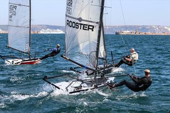 RS700 Volvo Noble Marine Nationals overall