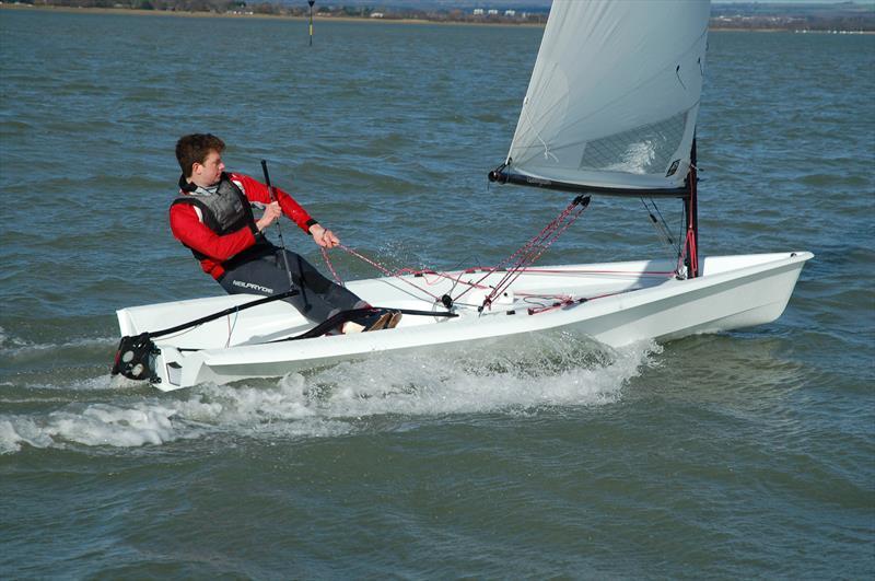 © RS Sailing