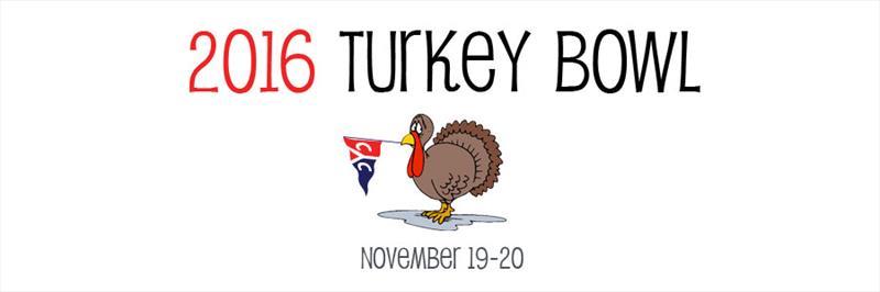 CYC Seattle's Turkey Bowl - photo © CYC