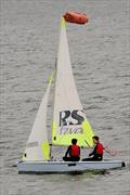 'Get Racing' restarts at Draycote Water Sailing Club © Malcolm Lewin / www.malcolmlewinphotography.co.uk