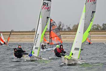 Volvo RS End of Season Championships 2014