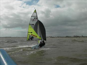 United 4 Regatta in Medemblik