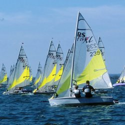 New To Sailing : Different types of boat
