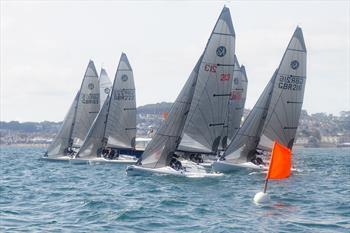 K6 Nationals at Torbay