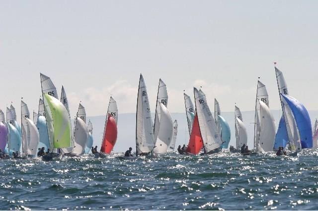 Hayling Island Sailing Club Regatta