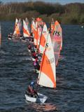 Eastern RS Tera training at Alton Water - photo © Alex Cubitt