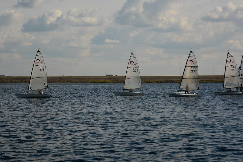RS Vareos at the Dutch Open Skiff, La Bruinisee - photo © Hans van Dijk