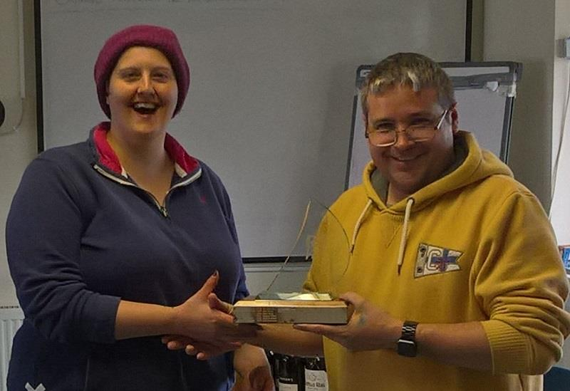 Cheryl Wood wins the RS Vareo Inlands at Tata Steel SC - photo © Nick Crickmore