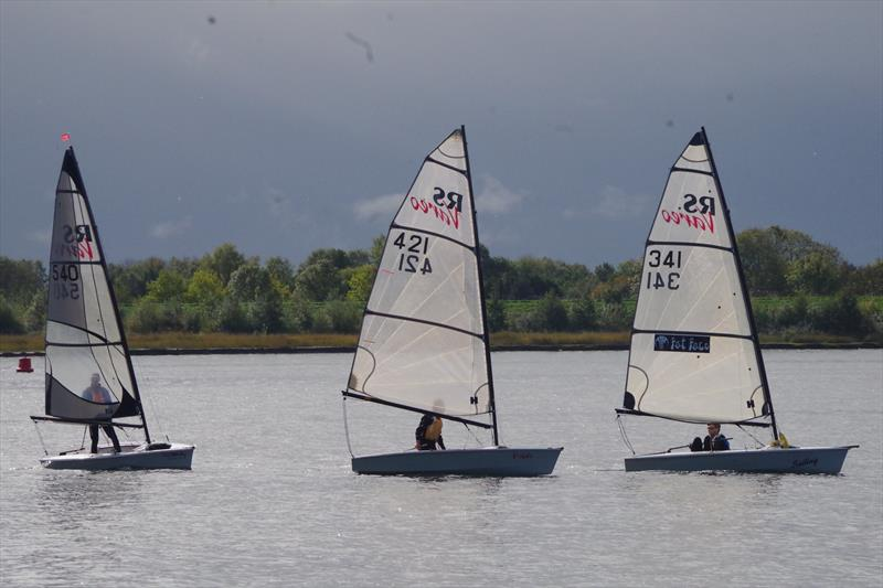 RS Vareos Europeans at the Dutch Open Skiff Trophy 2017 - photo © Nicky Evans
