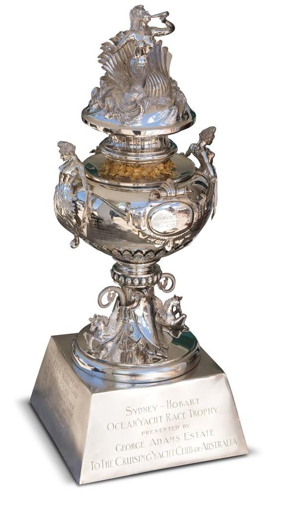 The Tattersalls Cup - photo © Sail-World.com /AUS http://www.sail-world.com