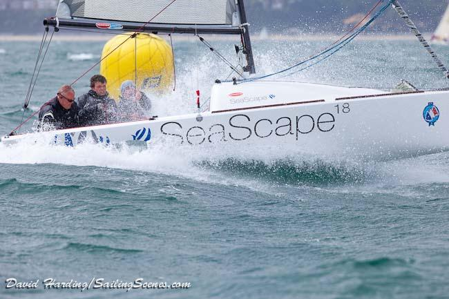 David Harding / www.sailingscenes.co.uk