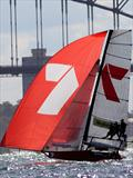Gotta Love It 7, 2014 JJ Giltinan champion - photo © Frank Quealey