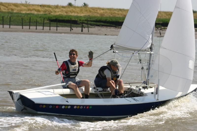 снайп лодка
