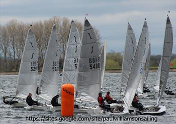 Solo Spring Championships at Oxford
