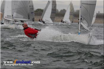 Solo End of Season Championships at Draycote