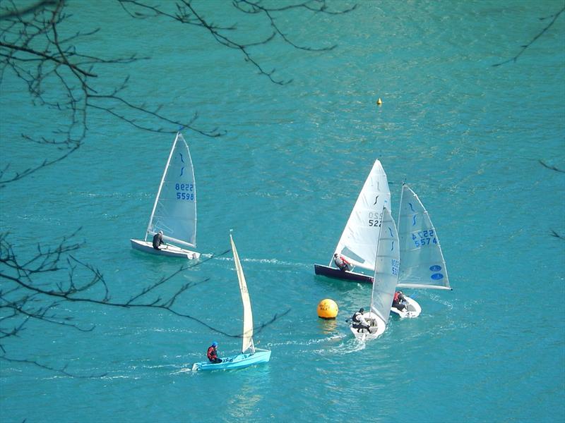 Salcombe Yacht Club Spring Series Race 5