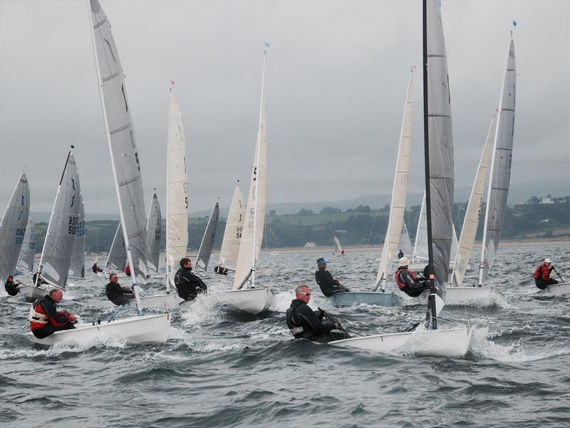 Day 5 of the Superspars National Solo UK Championship - photo © Will Loy