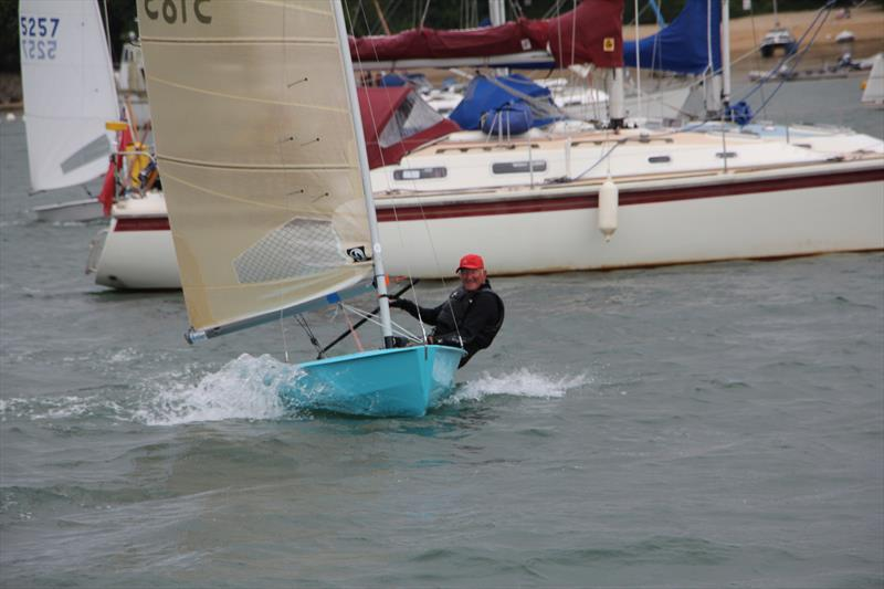 Salcombe Yacht Club Summer Series Race 6 - photo © Chris Wherry