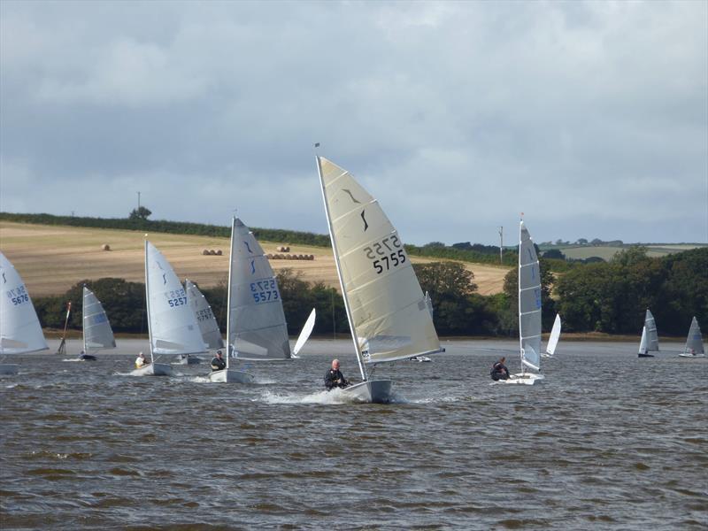 Salcombe Yacht Club Autumn Series Race 2 - photo © Jayne Morris