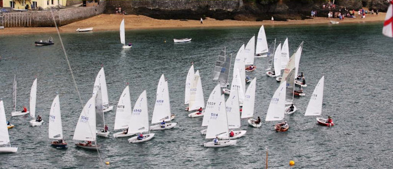 Henri Lloyd Salcombe Regatta