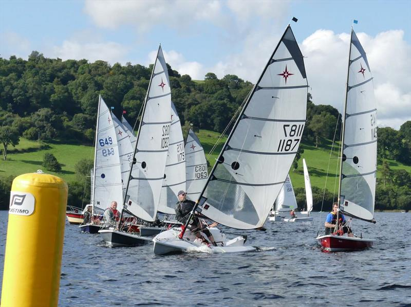 Bala August Regatta - photo © John Hunter