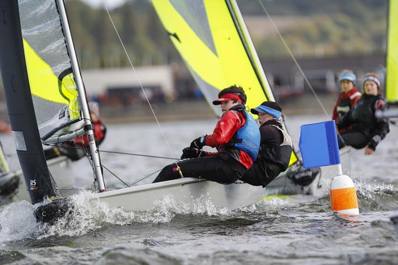 RYA ET Youth and Junior Team Racing Championships - photo © Paul Wyeth / RYA