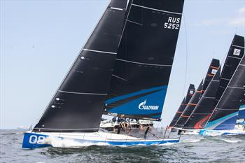 52 Super Series Sustainability Week preview