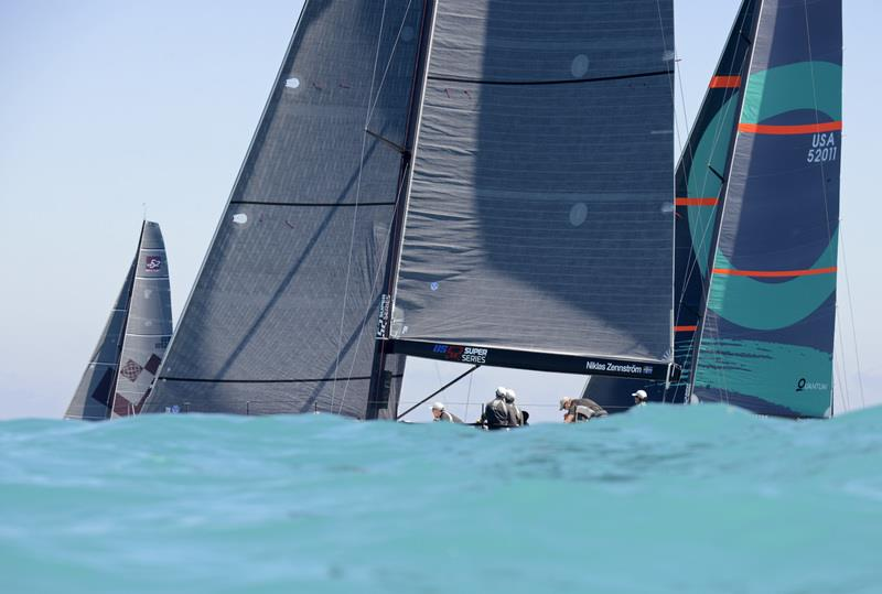 Gaastra 52 World Championships day 3