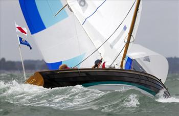 Cowes Week day 6