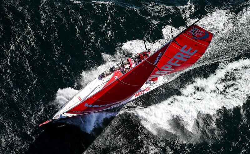 MAPFRE win epic Leg 2