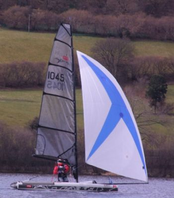 Bala Easter Regatta