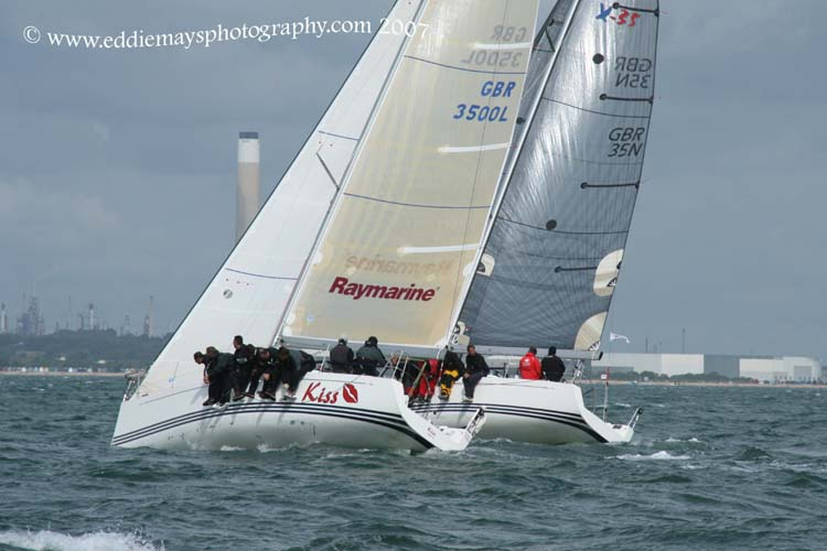 X-35 National Championships at Royal Southern Yacht Club