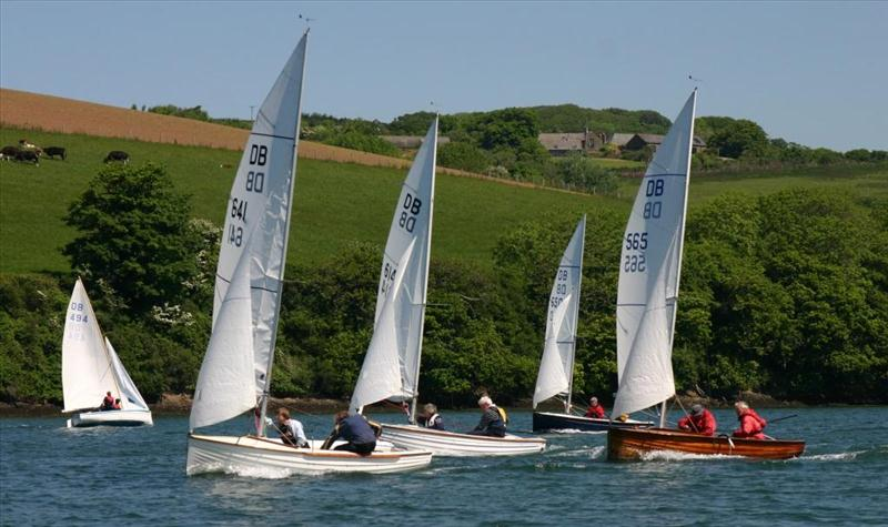 Yachting World Dayboat Championships at Salcombe Yacht Club