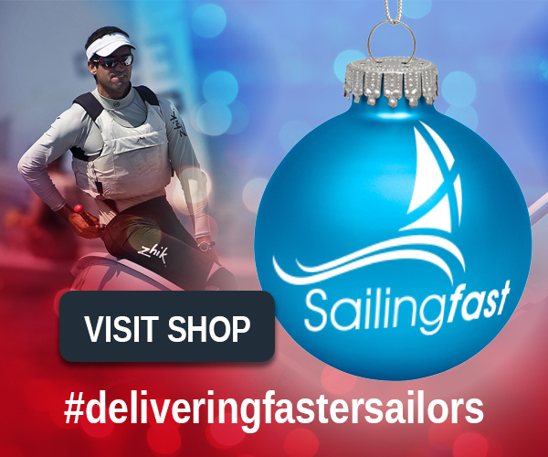 Sailingfast 2018 Christmas on soSAILize