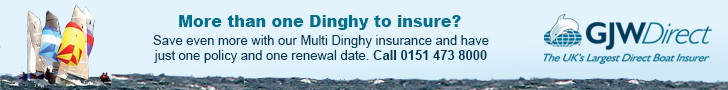 GJW Direct - Multi Dinghy Insurance