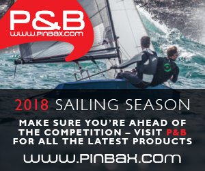 P B 2018 Sailing Season on soSAILize
