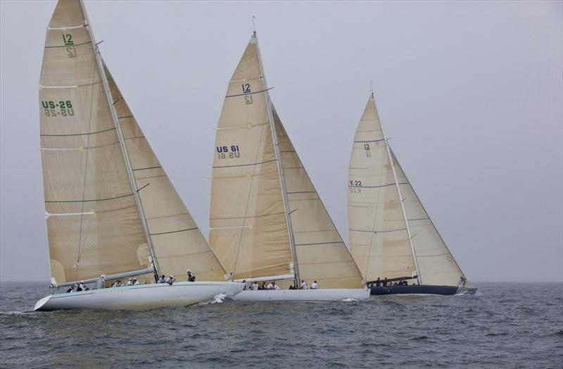 12 Metre North American Championships Preview