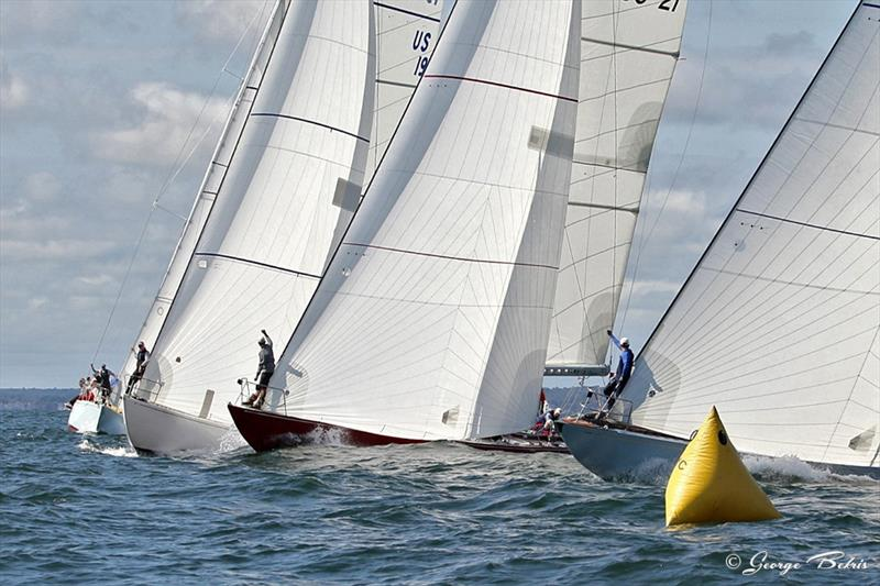 2018 International 12 Metre Association North American Championship - photo © George Bekris