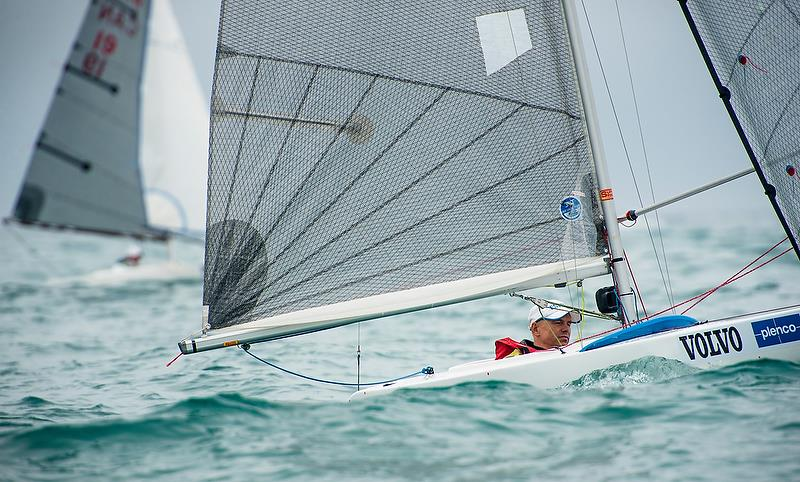 2.4mtr - Day 3 - Para Sailing World Championship, Sheboygan, Wisconsin, USA.  - photo © Cate Brown