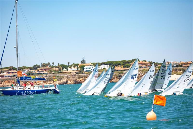 2019 Para World Sailing Championships - Day 4 - photo © World Sailing