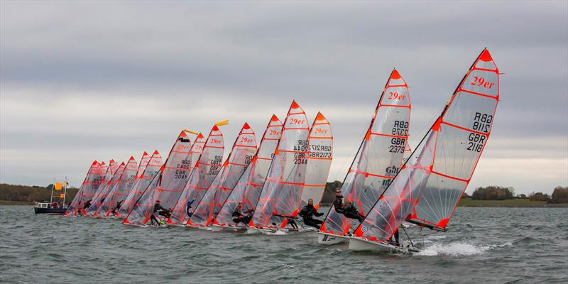 Ovington Inlands and Harken Grand Prix round 4 - photo © Tim Olin / www.olinphoto.co.uk